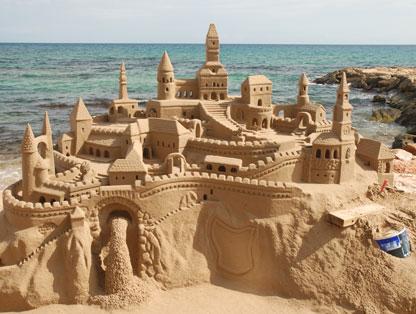 sandcastleperf
