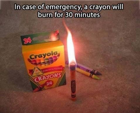crayonburns