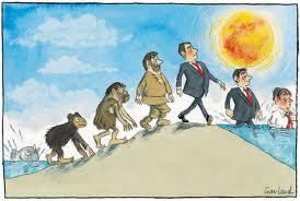 evolutionandclimatechange