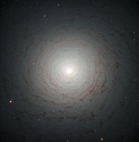 lenticulargalaxy