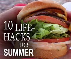 lifesummerhacks