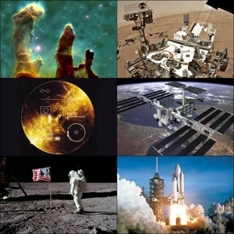 NASA's55thbirthday