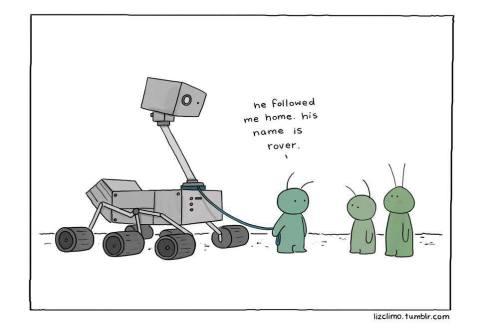 curiosityrover