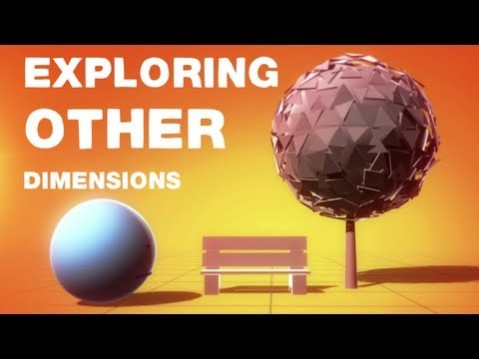 exploring other dimensions