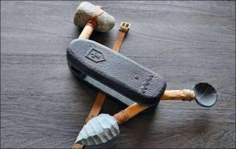 stoneage swissarmyknife