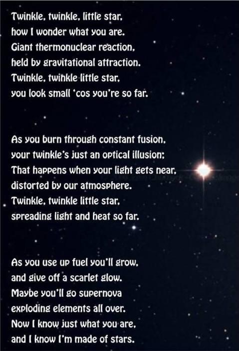 twinkle,twinkle scientific