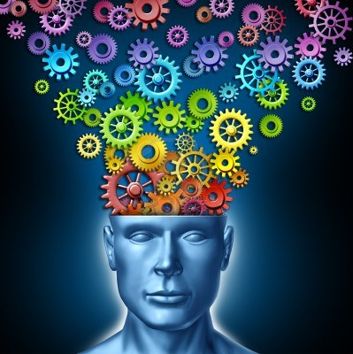 12353883-human-imagination-and-creative-man-as-the-intelligent-brain-with-a-front-facing-human-head-that-has-