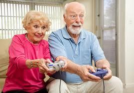 videogames old